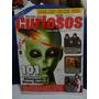 Revista Dos Curiosos Nº01 - Raridade !!!