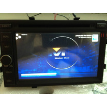 Central Multimidia M1 Gm Cobalt Onix Spin Ltz Gps Tv Digital