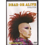 Dvd - Dead Or Alive - Raro - Ver O Video
