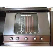 Reliquia Radiola Standard Electric