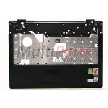 Carcaça Com Touchpad Microboard Ultimate Black U342 Series