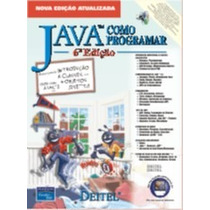 Java - Como Programar 6ª Ed.