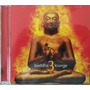 Cd Buddha Lounge Vol. 3 - Usado - Original