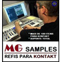 Samples Guitarras Para Kontakt