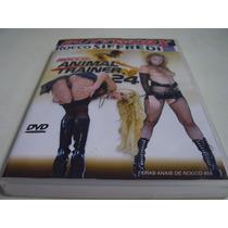 Dvd Feras Anais De Rocco 24 Buttman - Vitorsvideo