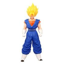 Boneco Anime Pvc Dragon Ball Z Vegetta Action Figure 38 Cm