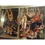 8 Cards Coleção Charles Barkley Phoenix Suns Nba Basket 34