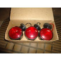 Lanterna Antigas Redondas Para Enfeite Da Epoca Pequena