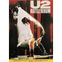 U2- Rattle And Hum - Dvd Novo Raro Lacrado Original Confira