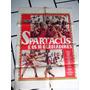 Cartaz Spartacus And The Ten Gladiators Dan Vadis Roma Filme
