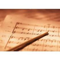 200 Partituras Sax Alto Gospel - Só As Partituras
