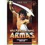 Dvd - Meus Punhos São Minhas Armas - Classico - D1484