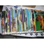 Coleção De Olho No Mundo Recreio 18 Vols Completa Ed Abrill