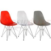 Cadeira New Em Pc - Cozinha/jantar/gourmet - Charles Eames