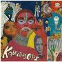 Cd - Kaleidoscope - Psicodelico Mexicano