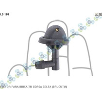 Ejetor Para-brisa Traseiro Corsa Celta (brucutu)