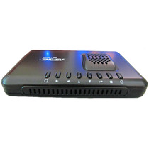 Media Player Zp-520 (ap-200) 1080p Ivision Exclusivo Zinwell