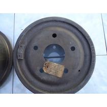 Tambor De Freio/campana De Freio Do Opala Diant. Original Gm