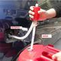 Bomba Sucção Líquidos - Combustível - Transferência Tanque