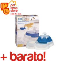 Bebedouro Fonte Cat It Hagen Para Gatos Grande + Barato!
