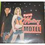 Cd Original Forró Mulher De Motel Vol 1 /