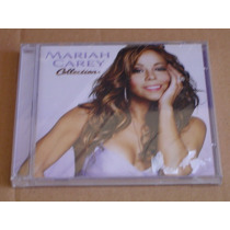 Mariah Carey Collection Cd Novo E Lacrado Original