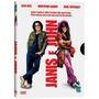 Dvd Janis E John-cinema Frances Com Christopher Lambert