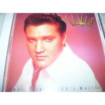 Elvis Presley: The Essencial Masters; Colection