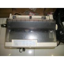 Impressora Epson Lx-300 + Acompanha Cabo Adaptador Usb