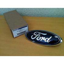 Emblema Da Grade Orignal Ford F250 F350 F4000