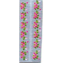 Adesivos De Unhas Artesanais 10 Cartelas 120 Adesivos