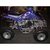 Quadriciclo 150 Cc Com Ré E Setas.mod 2008