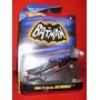 Batman Batmobile 1966 Tv Series 1:50 Hotwheels Bonellihq