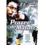 Dvd Original Do Filme Prazer De Matar (ed. China Video)