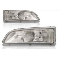 Hyundai H100 94/96 _ Farol Direito Esquerdo - 92101-43420