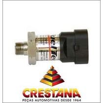 Sensor De Pressão Ps10b Fueltech Original 0km Ps10 Garantia