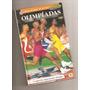Olimpíadas - Coleção De Olho No Mundo - Ed. Abril/recreio