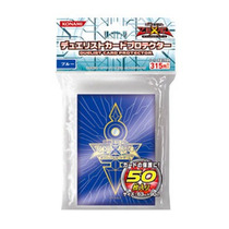 ¨ Blue Pharaoh Key Zexal Sleeves Shields Konami Yugioh!