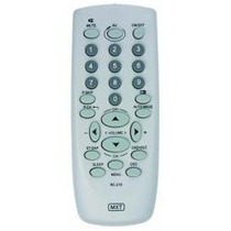 Controle Tv Cce Cineral Blusky E Outros