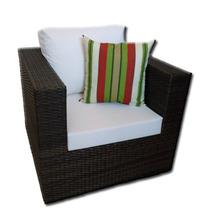 Poltrona Em Fibra Sintética Sofá Em Fibra Sintética Cadeira