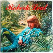 Lp Roberto Leal 1976 Nacional
