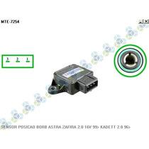 Sensor Posição Tps Fiorino Pick-up Lx 1.6 Mpi 8v 95/96 - Mte