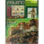 Revista Figurino Artes Domésticas Nº 26-ano 3-out/1973