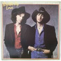 Lp - Gary Stewart & Dean Dillon - Brotherly Love (imp Usa)