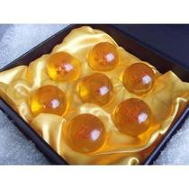 As 7 Esferas Do Dragão Dragon Ball Z