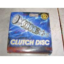 Jg De Disco De Embragem De Cg 125 Todas, Serve Em Xr 200