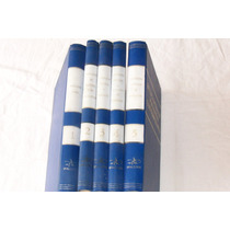 Enciclopedia De Psicologia Contemporanea - 5 Volumes