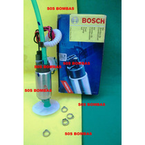 Bomba Combustivel Kit Moto Honda Hornet 600 Gasolina 2013