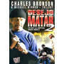 Dvd Desejo De Matar 2 - Charles Bronson