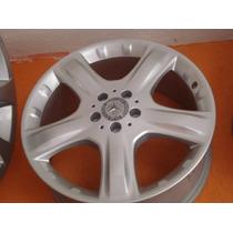 Rodas Originais De Mercedes Benz Ml 350 Aro 19 ( Okm )